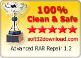 Soft32 Download 5 Star Award