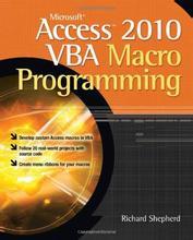 Access Macros