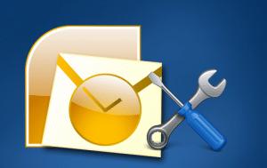 Outlook-repair