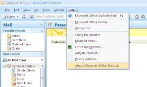 Getting the Best Out of Outlook Help