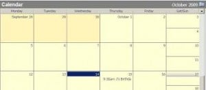 Learn to view Consecutive days in Outlook calendar with ease