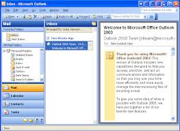Improving Productivity is the buzzword today - Start with in Ms Outlook