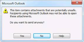 Securing your system from Email viruses and other threats coming through Ms Outlook