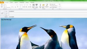 Quick Tips To Fix Background Images Which Keep Repeating In Ms Outlook Data Recovery Blog