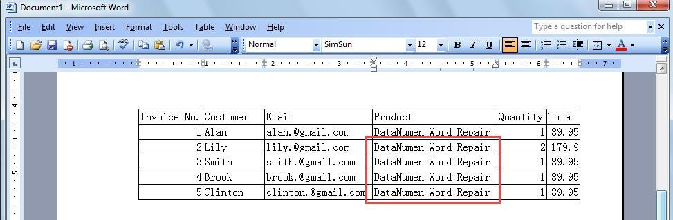 Insert Pdf Into Word Document