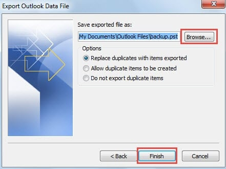 save outlook email as pdf file