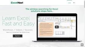 ExcelNowTutorial.com