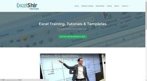 ExcelShir.com