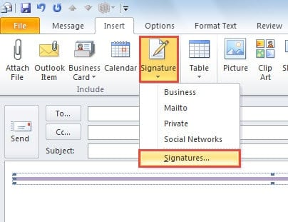 how to add horizontal line in word 2016