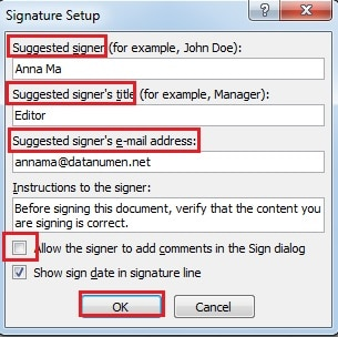how to add digital signature field to pdf file