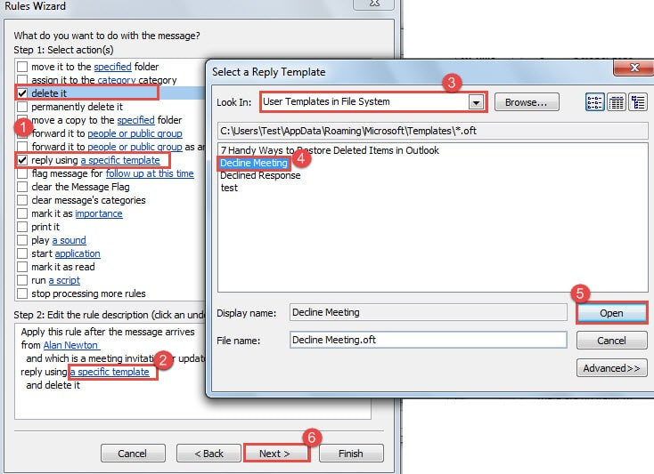 edit outlook email template - how to change default email template in outlook autos post