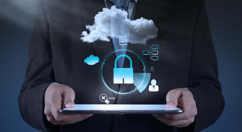 Secure Your Data on the Cloud