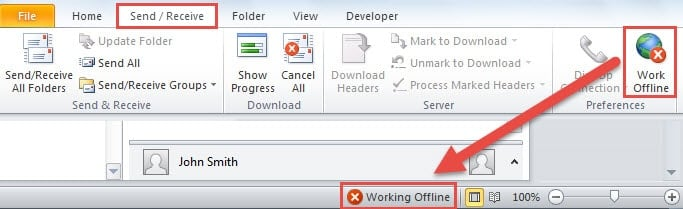 how to delete calendars from outlook email