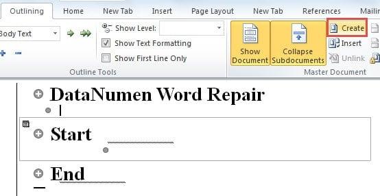 split pdf document into multiple files