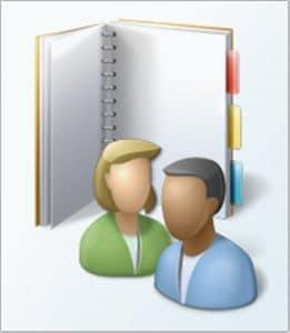 contact management database