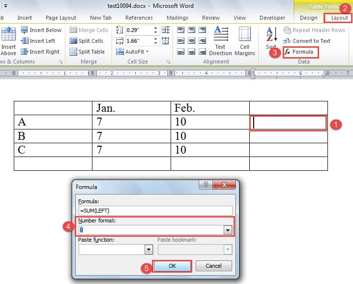 How To Center Text In A Table Column Word 2016 For Mac