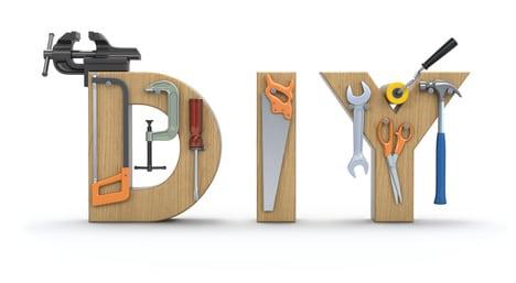 DIY Data Recovery