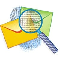 Forensics Investigation In Email Data