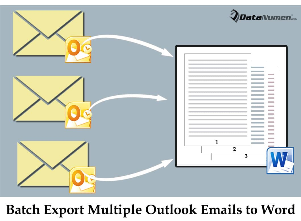 macro to convert outlook email to pdf