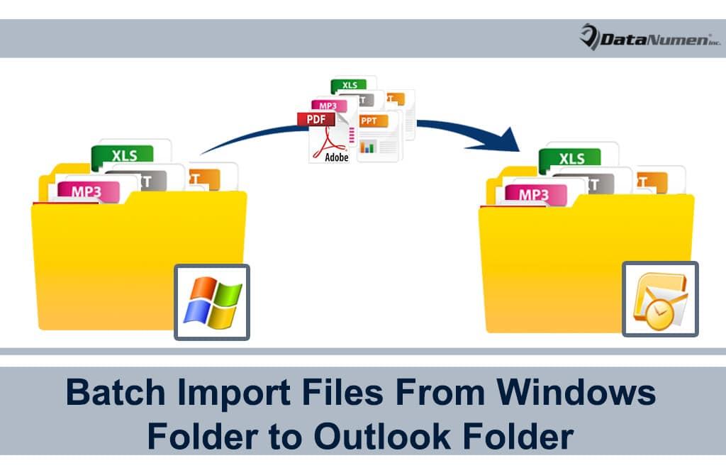 microsoft outlook convert folder to pdf