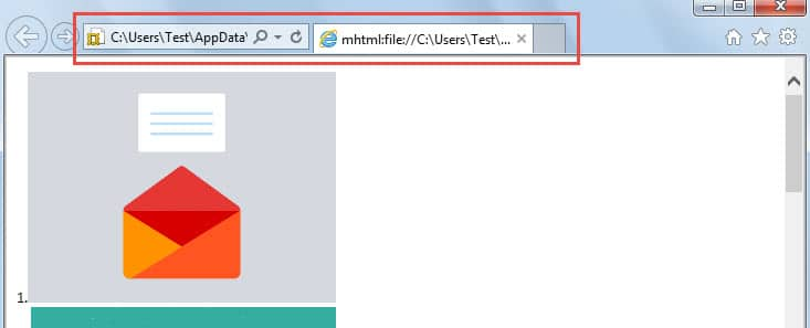embedding animated gif in pdf