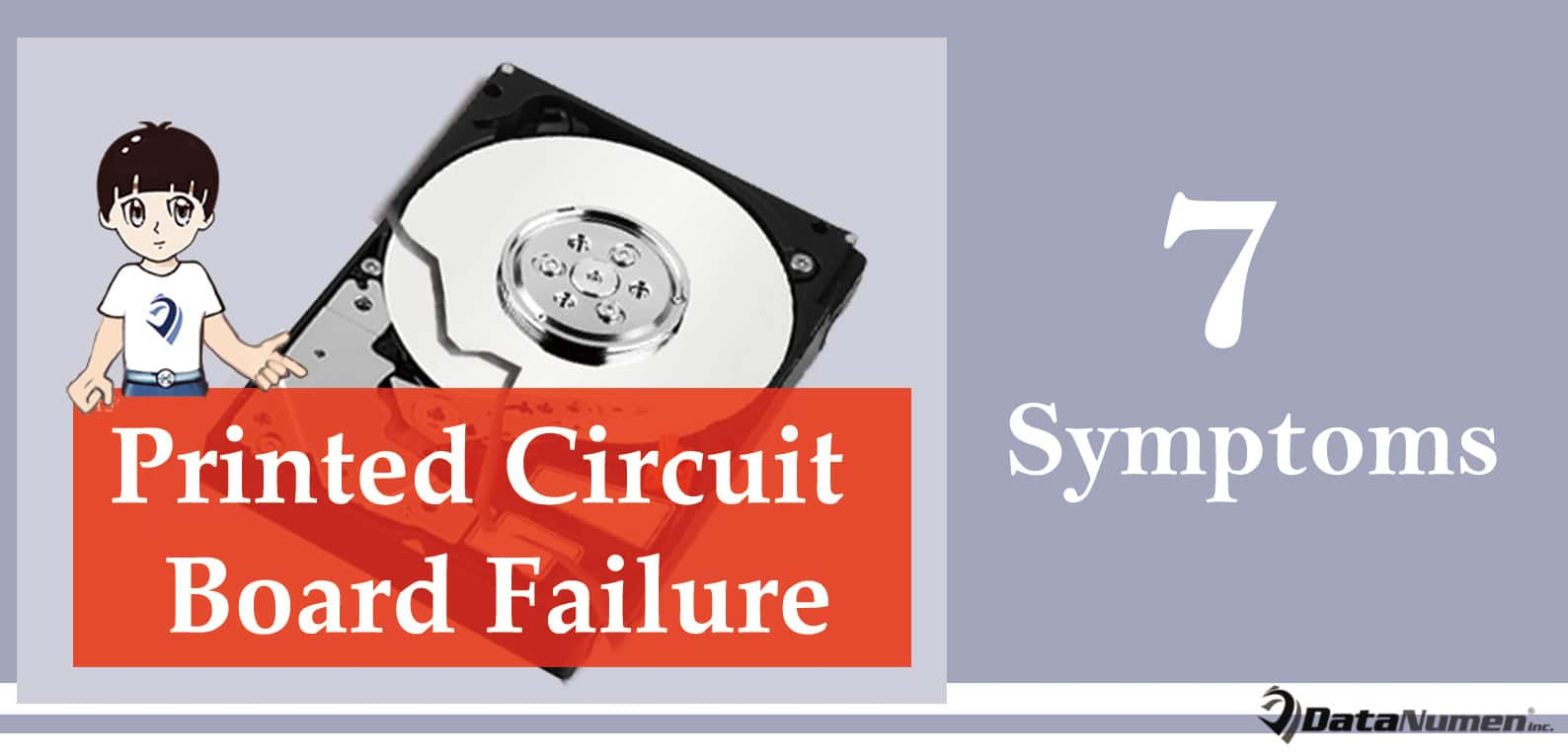 7 symptoms of printed circuit board  pcb  failure on hard Solid State Drive External Hard Drive
