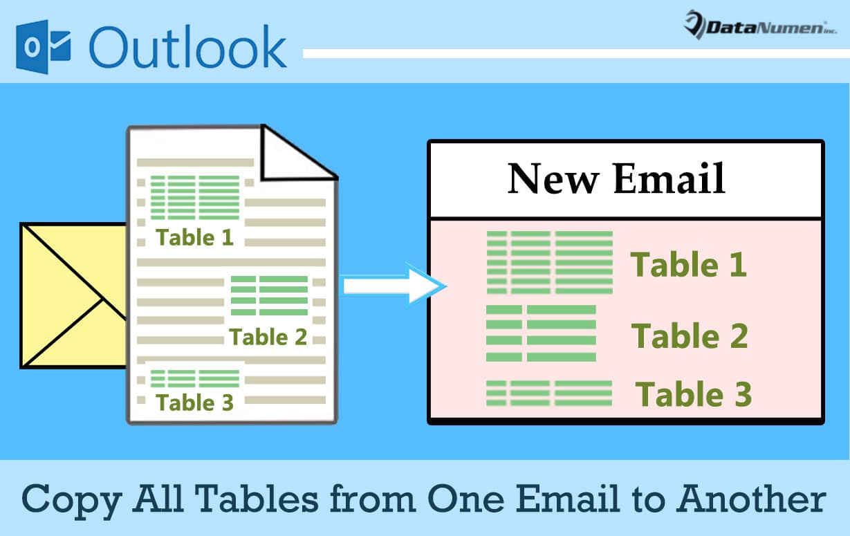 how to change from one outlook email to another