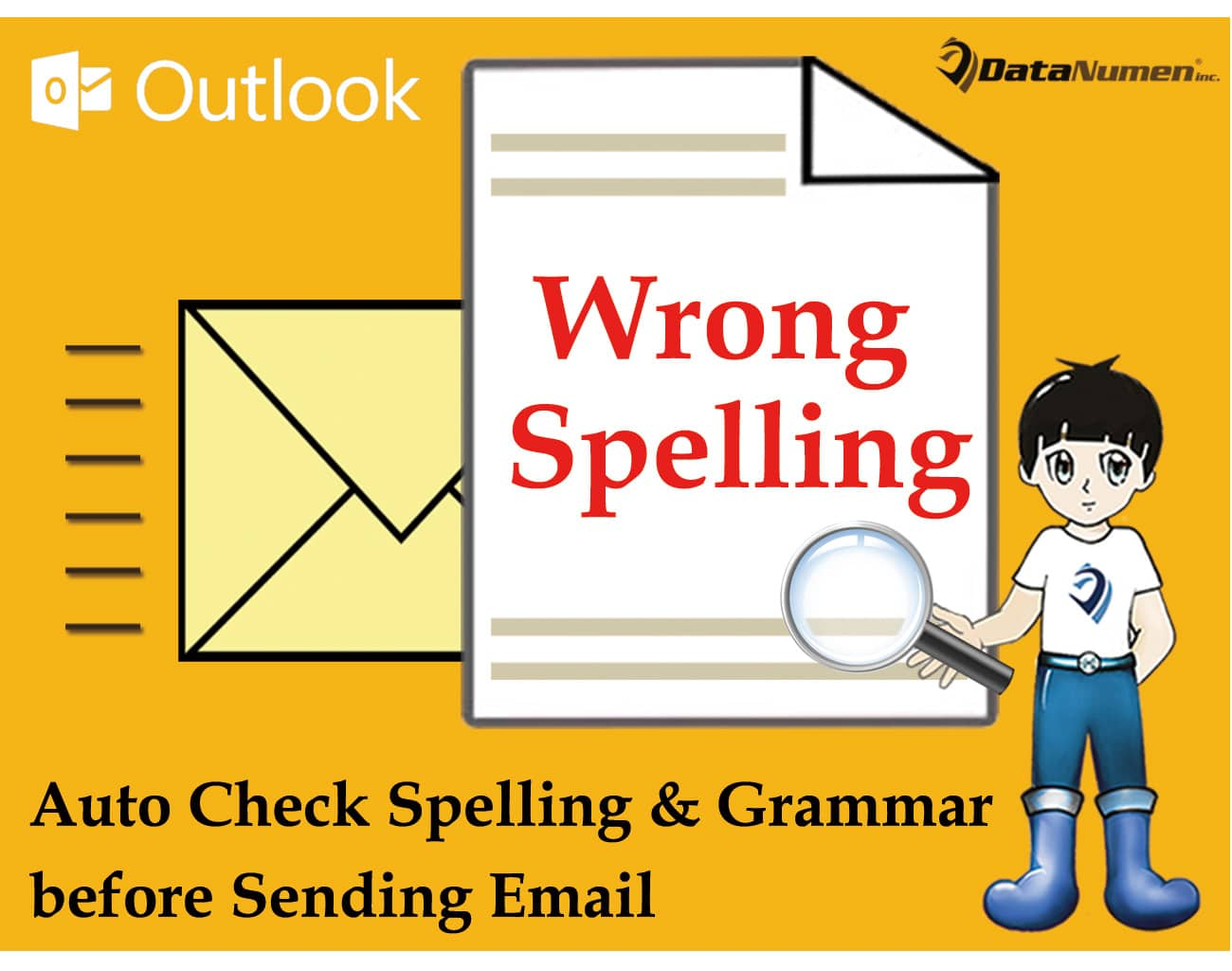 how to add grammarly to outlook email