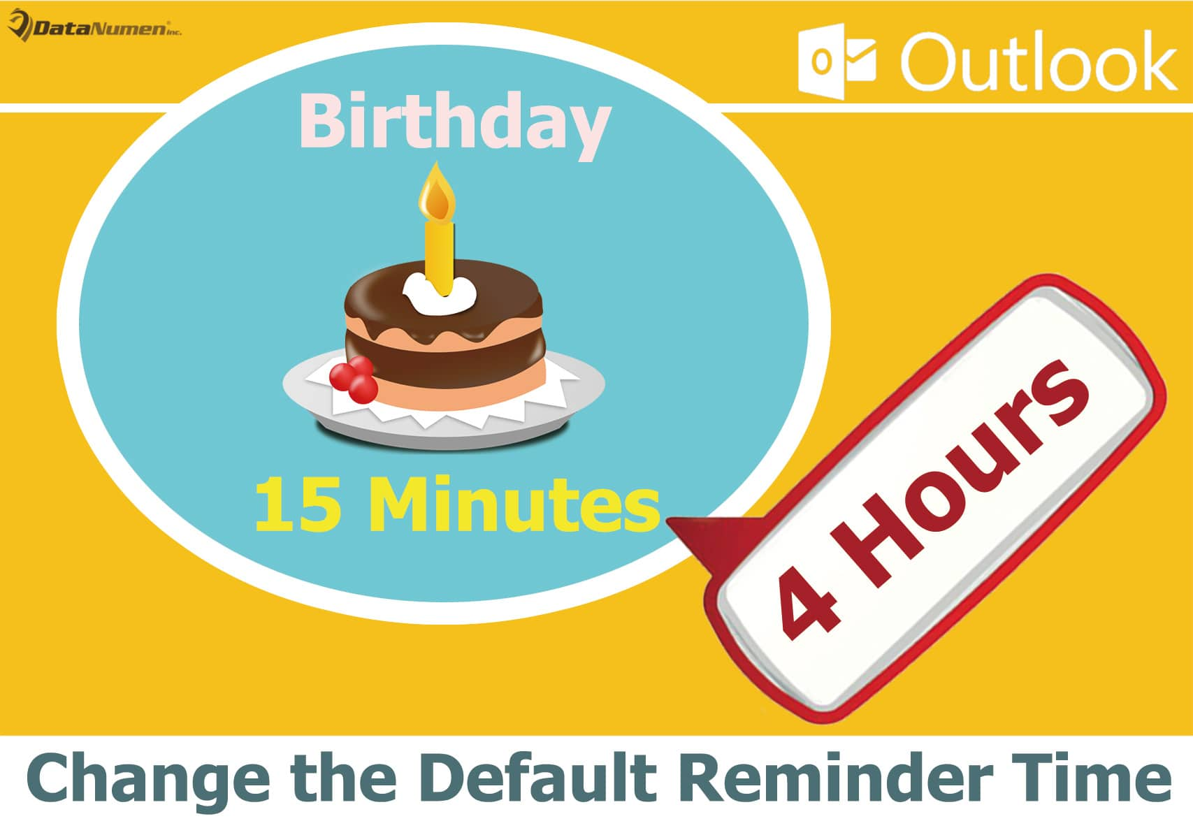 outlook how to delete birthday reminders