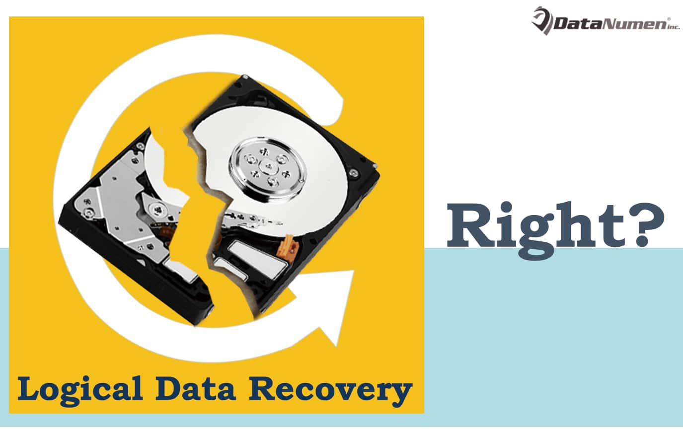how to recover data on a damaged external hard drive
