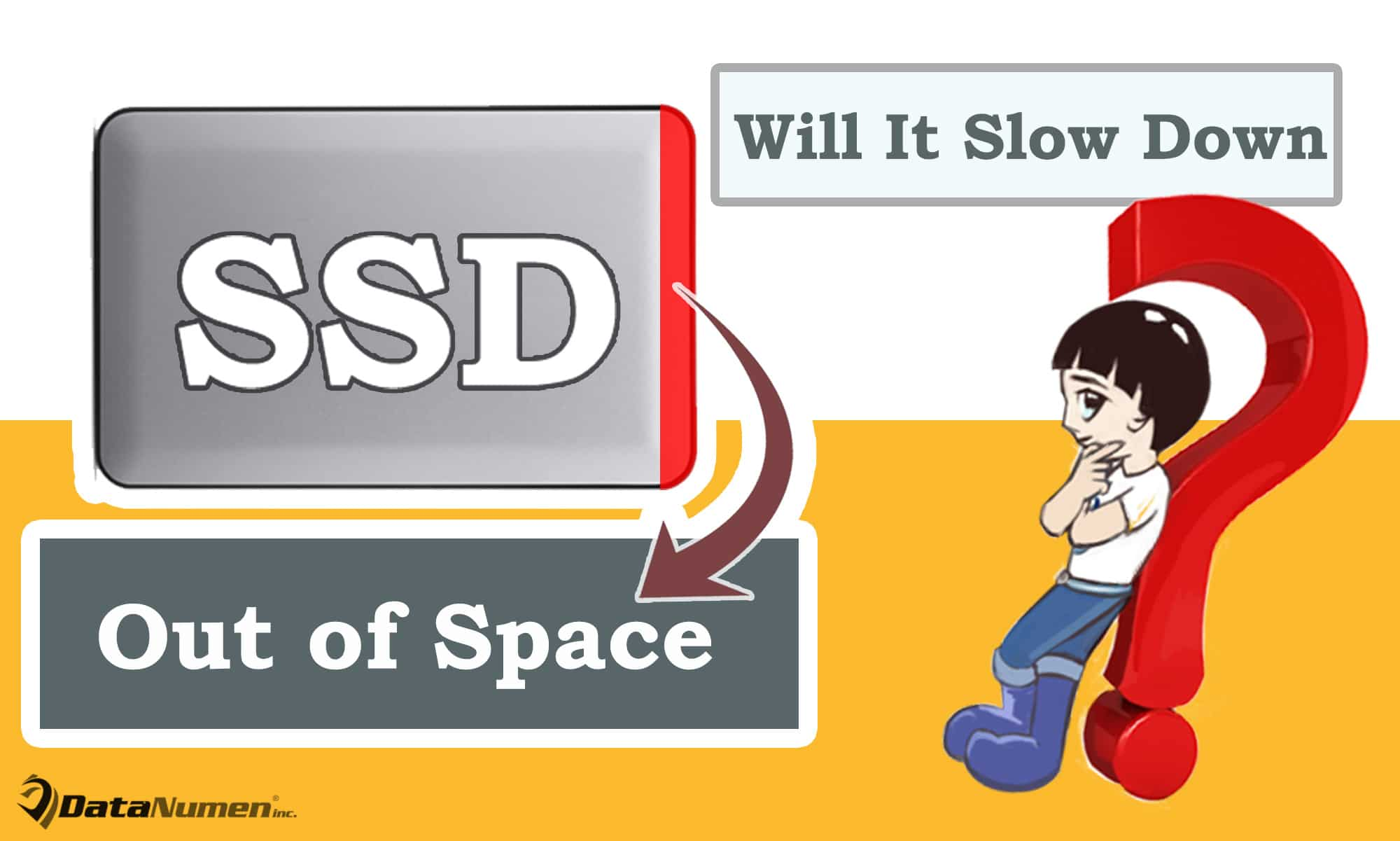 will solid state drive ssd slow down when out of space data recovery blog. Black Bedroom Furniture Sets. Home Design Ideas
