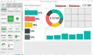 SQL Server Mobile Report Publisher