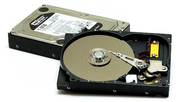 3 Main Reasons & Solutions when Hard Drive Fails to Spin Up