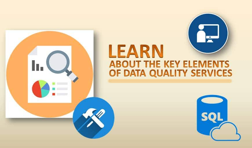 Learn About The Key Elements Of Data Quality Services