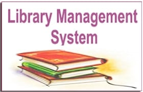 Library Management System With MS Access