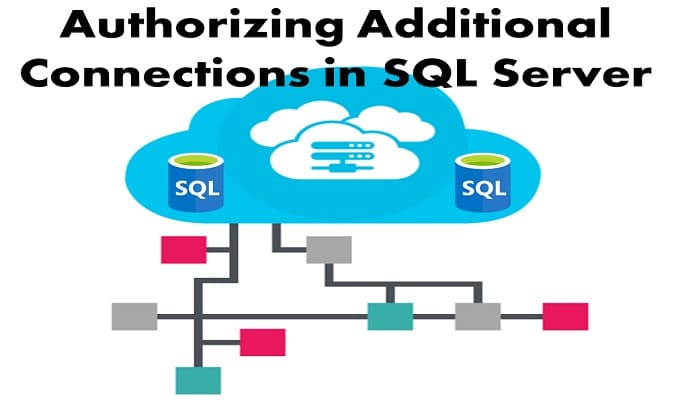 Authorize Additional Connections in SQL Server