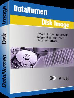 DataNumen Disk Image