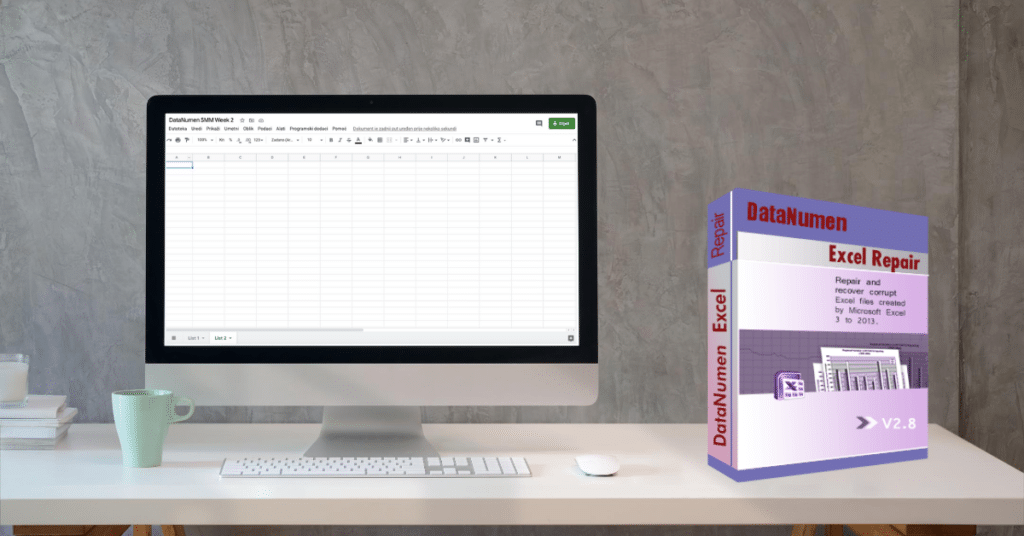 Why Excel Files Get Corrupted and How to Fix Them
