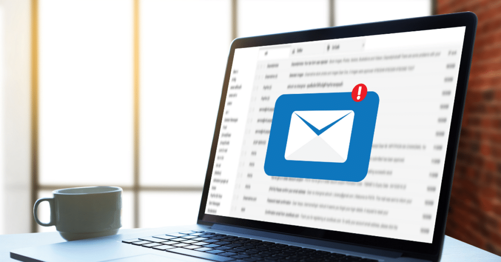 4 Common Errors in Outlook and Their Solutions