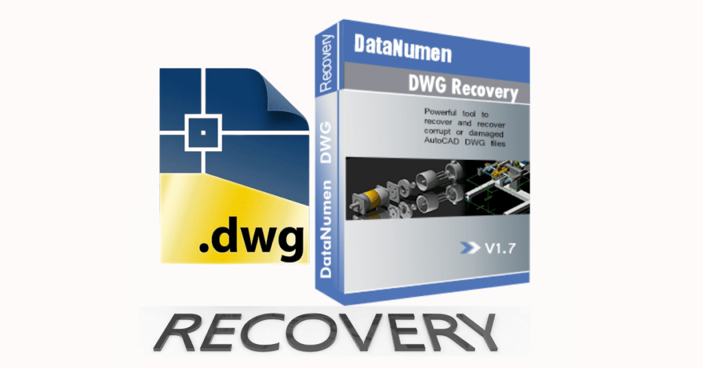 How to Recover DWG Files That Fail to Open