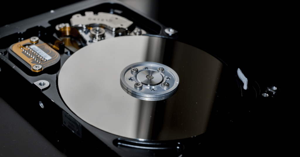 3 Common Mistakes People Make About Backups