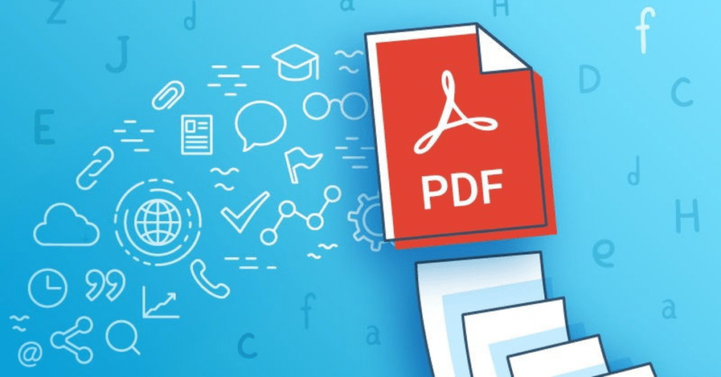 4 Useful Tips to Recover Corrupt PDF Files