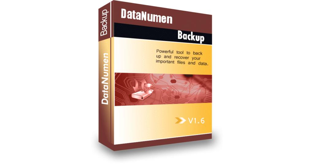 DataNumen Backup