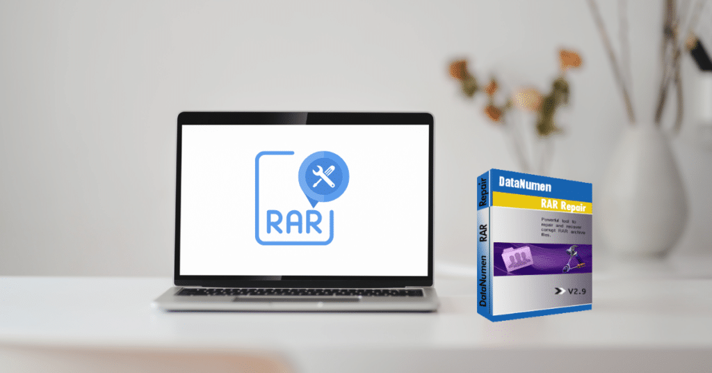 How to Recover Corrupt RAR Files
