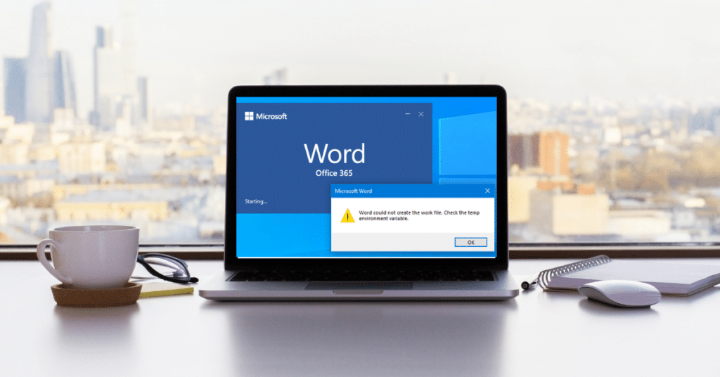 How to Recover Word Documents from Temporary Files