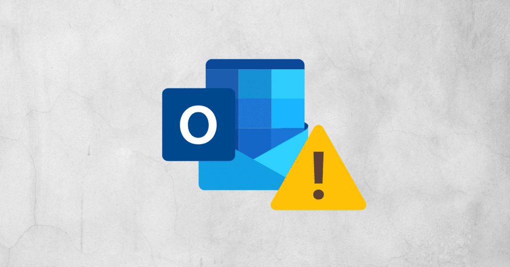 """How to Solve """"Microsoft Outlook Has Encountered a Problem and Needs to Close"""" Error"""