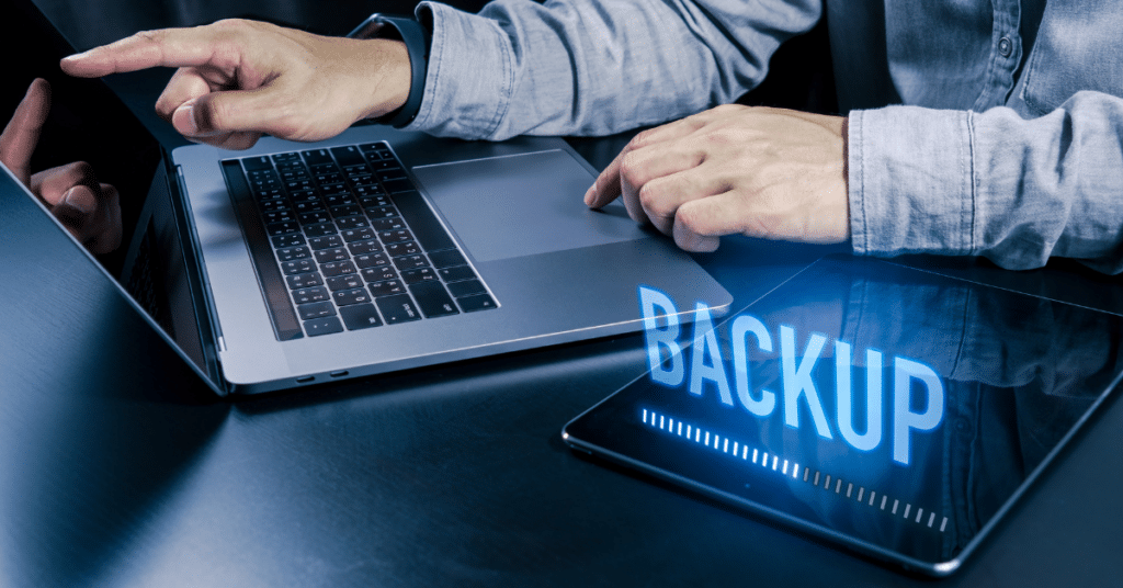 Where Should You Store Your Backups