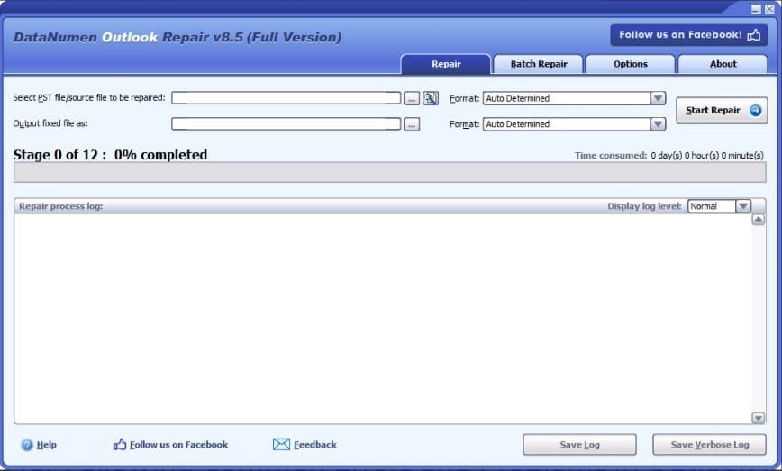 DataNumen Outlook Repair