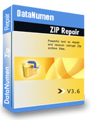 DataNumen Zip Repair