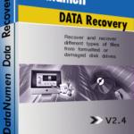 DataNumen Data Recovery Ibhokisi
